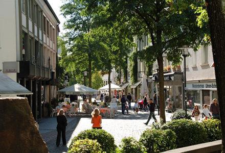 Altstadt Attendorn - Sauerländer Dom - Südsauerlandmuseum - Hotel zur Post - Attendorn