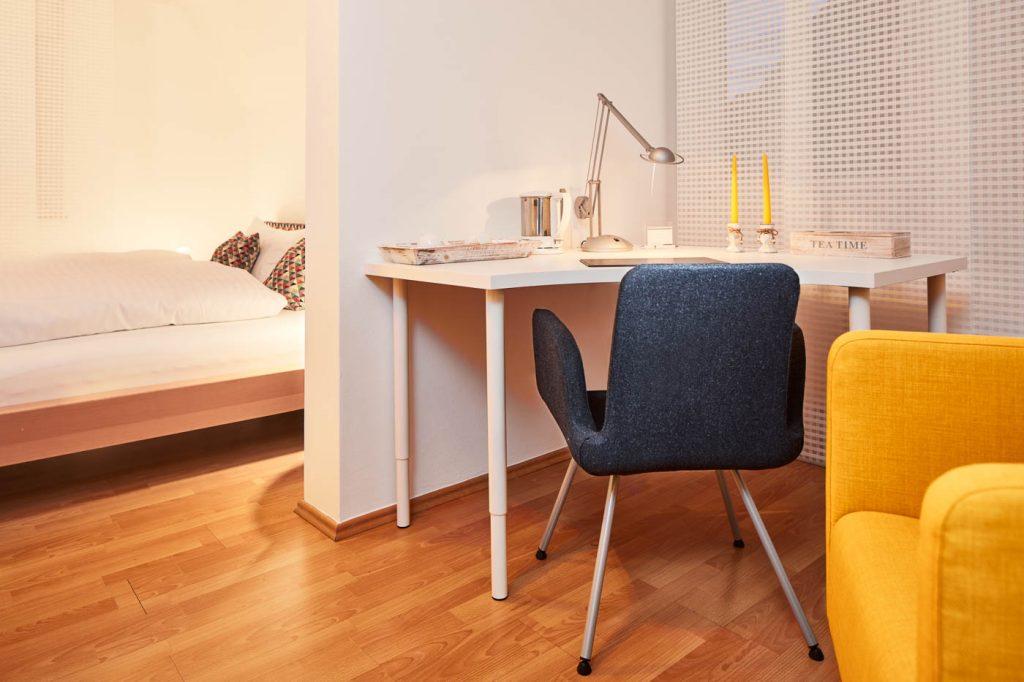 Zimmer - Hotel zur Post - Attendorn
