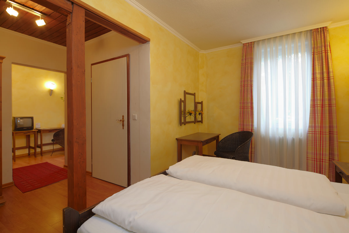 Zimmer Hotel zur Post Attendorn
