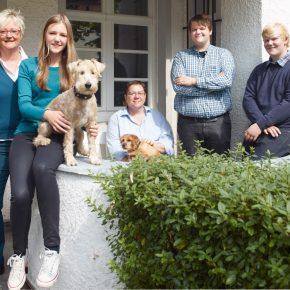 Familie Kersting - Hotel zur Post Attendorn